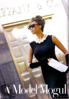Tyra Banks - A Model Mogul