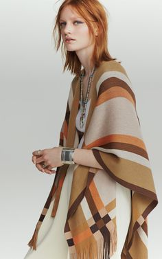 【ELLE】「SUQQU」の秋コレクションで叶える最旬ファッション×ビューティ講座【アイメイク編】 | エル・オンライン
