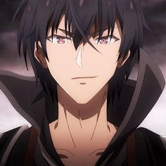 Demon King, Anime Fantasy, Episode 5, Anime Guys, My Images, Seasons, Wallpaper, Gallery, Poster