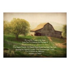 Country invitation
