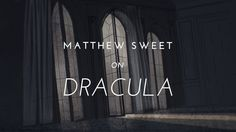 Un-earthing its literary origins, writer and historian Matthew Sweet uncovers the history of Dracula in this animated short for Penny Dreadful.  Commissioned by…
