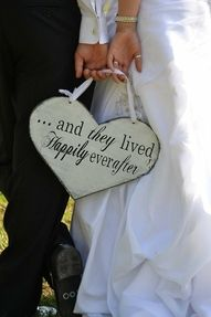rustic wedding, photo idea.    I need to start pulling together some props!