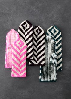Mittens Pattern, Knit Mittens, Knitted Gloves, Knit Sweaters, Fingerless Gloves, Knitting Patterns Free, Baby Knitting, Crochet Patterns, Bargello Patterns