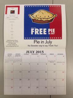 4 Design Tips To Create A Calendar For Your Business - Allegra - Philadelphia, PA