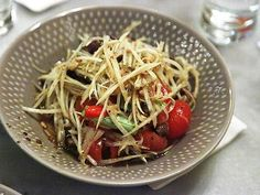What to Order at Somtum Der, Isan Thai in the East Village | Serious Eats : New York
