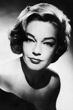 <strong>1960: Simone Signoret - <i>Room at the Top</i></strong>
