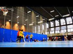 ▶ 16ª Maratón deportiva Trobada Jove - YouTube
