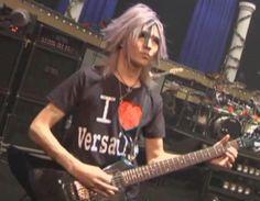 Teru - Guitar