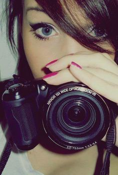 Love eyeliner <3