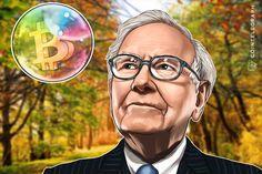 Биткоин - пузырь (Уоррен Баффетт)http://seopravda.ru/bitcoin-news/bitkoin-puzyr-(uorren-baffett)