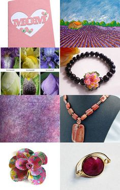 Happy Mother's Day by Marcia McKinzie on Etsy--Pinned with TreasuryPin.com