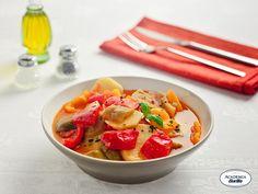 Vegetable Stew Dauno