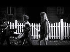 The Raveonettes - Curse the Night
