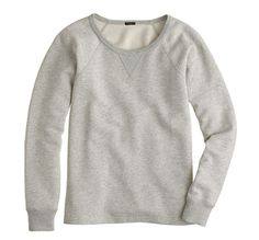 A CUP OF JO: Do or Don't: Sweatshirts