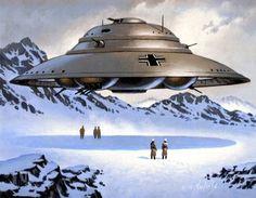 """Fantastic Voyage"" of the U-977 - Part 1"