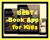 Help for Struggling Readers  -  Do you know a challenged reader?  This blog will offer some tips, strategies & resources to help - BEST Book Apps for Kids - Apple, Android and Other Platforms