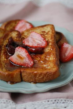 Maple French Toast | Natrel