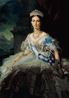 Princess Tatiana Youssoupoff nee Countess de Ribeaupierre (mother of Zenaida and grandmother of Felix)