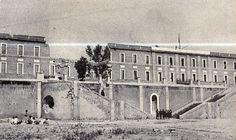 Spain - 1939. - GC - Ruinas del Cuartel de la Montaña: