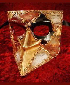 masque bauta