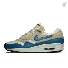 Nike Wmns Air Max 1 VNTG - http://www.overkillshop.com/de/product_info/info/9688/