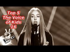 Top 5 - The Voice of Kids 16 - YouTube The Voice, Singing, Jade, Youtube, Dolls, Trucks, Music, Travel, Children