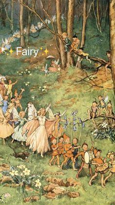 High Fantasy, Fantasy Art, Fairytale Art, Fairytale Drawings, Art Society, Lowbrow Art, Flower Fairies, Fairy Art, Dibujo