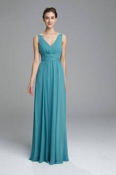 da436ed1aafb 19 Best Silk Chiffon Bridesmaids Dresses images   Amsale bridesmaid ...