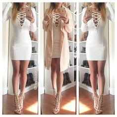 Dress and heels from @fashionnova @fashionnova | www.fashionnova.com  15% off code XOANNA #fashionnova