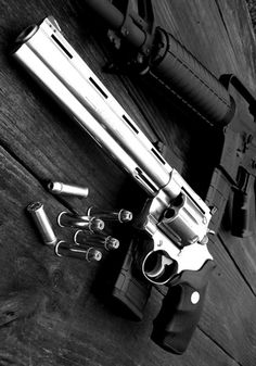 "Colt Anaconda 44 Mag 8""    ."