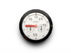 Beautiful Analog Bike Speedometer Hides 21st-Century Guts | WIRED