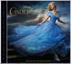 CINDERELLA Soundtrack (Patrick Doyle) | The Entertainment Factor
