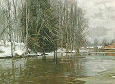 Victor Westerholm - Google Search Drawing School, Art Society, Baltic Sea, Winter Landscape, Archipelago, Art Museum, Portrait, Painting, Outdoor