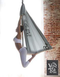 D&A Flying Yoga | DandA Flying Yoga | Aerial Yoga | Los Angeles