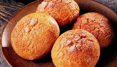 Sütlü Kurabiye Food Hacks, Tart, Muffin, Food And Drink, Cooking Recipes, Bread, Cookies, Breakfast, Desserts