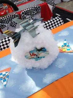 Disney Planes Birthday Party Ideas Disney planes birthday