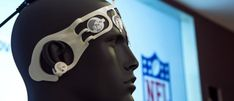 """Here's how scientists are building a better understanding of our brain.   The BrainScope is pictured at a news conference in New York in 2014. The NFL and General Electric announced the first round of winners, which included the company BrainScope, in the """"Head Health Challenge"""", which awards funding for advancing research on speeding up diagnosis and improving treatment for mild traumatic brain injury. REUTERS/Eric Thayer (UNITED STATES - Tags: BUSINESS SPORT FOOTBALL HEALTH) - RTX17RH4"""
