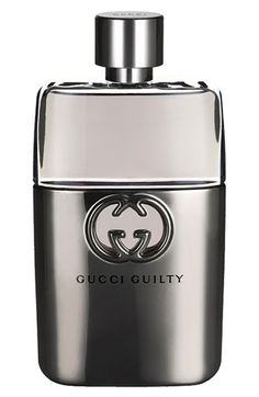 MY Man's Favorite: Gucci 'Guilty pour Homme' Eau de Toilette available at #Nordstrom