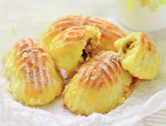Sweet Recipes, Cake Recipes, Biscotti, Oriental, Sweet Tooth, Sweet Treats, Sweets, Cookies, Ethnic Recipes
