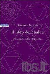 Il libro dei chakra...