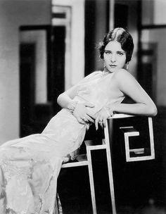 Dorothy Janis, actess