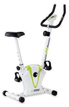 Diadora Linda Cyclette Magnetica, Bianco