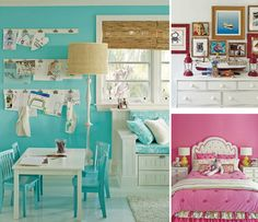 photos taken by Annie Schlechter for Coastal Living. The home was designed by Dana Small