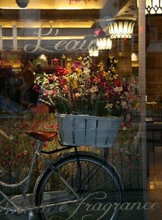 Flower Shop Stories