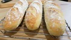 Sourdough Starter Ready?This recipe uses the Sourdough Starter that I made on my a channel to make a simple and delicious Sourdough Baguette If you are following the series from the beginning chances are some of you might be patiently waiting to make use of that Bubbling Starter. This Super easy Sourdough Baguette is going …
