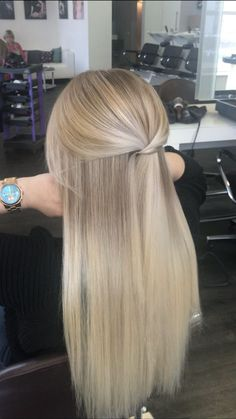 Winter hair color for blondes you can not imagine – winter … – Haar Blonde Bob Wig, Blonde Hair Looks, Blonde Balayage, Blonde Curls, Winter Blonde Hair, Ash Blonde, Ombre Hair, Blonde Prom Hair, Neutral Blonde Hair
