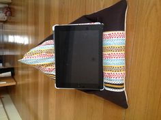 Ipad bean bag, just brilliant!
