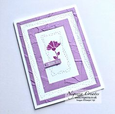 Stamp Around UK July Video Hop: Texture Mini Album Tutorial, Create Image, Embossing Folder, Mini Albums, Card Stock, Stampin Up, About Me Blog, Crafty, Texture