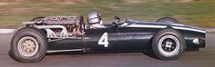 1967, Brands Hatch, RoC, Rodriguez, Cooper-Maserati T81