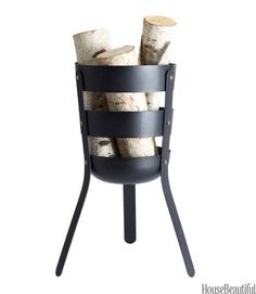 Product of the Day: Portable Fireplace
